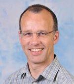 Dr Mike Morris