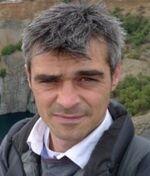 Dr Gareth Hoskins