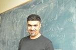 Dr Adil Mughal