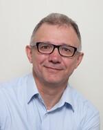 Dr Bernardo Villarreal-Ramos