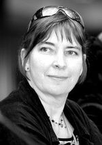 Prof Birgit Beumers