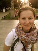 Dr Birgit Poopuu
