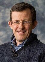 Dr Bleddyn Huws