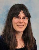 Dr Charlotte Jones