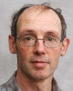 Dr Charles Alan Bendall