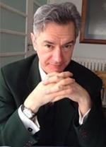 Prof David Ian Rabey