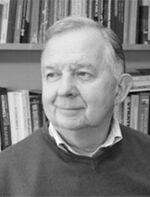 Prof Dennis Aubrey Thomas