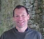 Dr Danny Thorogood