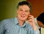 Prof David Ellis