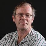 Dr Dave Langstaff