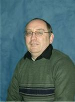 Mr Alun Jones