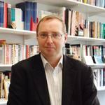 Prof Gary Rawnsley