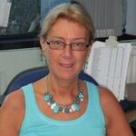 Dr Glenys Williams