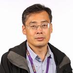 Prof Haibo Liu