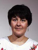 Dr Helen Ougham