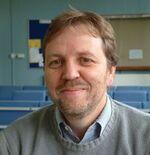Dr Iwan Gittins Owen