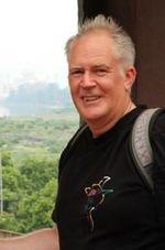 Mr Ian Keirle