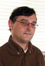 Prof Iwan Morus