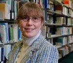 Prof Judy Broady-Preston