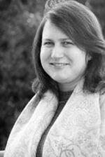 Dr Joanne Walker