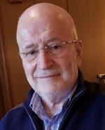 Prof John Robert Williams