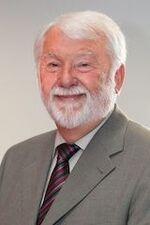 Prof Ken Booth