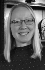 Dr Katja Daniels