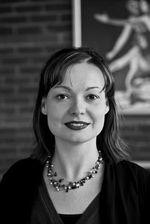 Dr Kate Elizabeth Egan