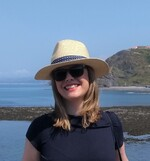 Dr Louisa Taylor