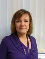 Mrs Marina Hughes