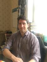 Dr Michael Toomey