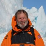 Prof Michael John Hambrey