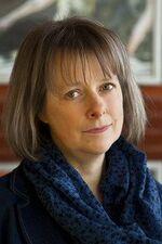 Dr Margaret Ames
