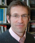 Prof Martyn Powell