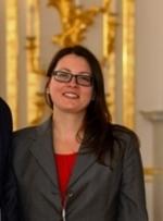Dr Meighen Sarah Cassandra McCrae