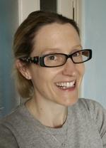 Dr Megan Tiddeman