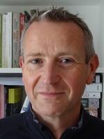 Dr Patrick Finney