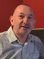 Dr Patrick Robson