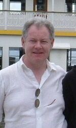 Dr Paul O'Leary