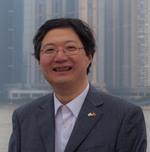 Prof Qiang Shen