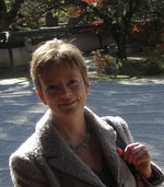 Ms Rachael Davey
