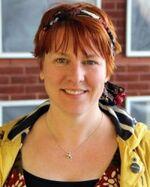 Dr Rebecca Edwards