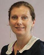 Dr Rachel Vaughan