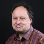 Dr Rolf Gohm