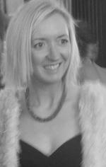 Mrs Rebecca Anwen Rock