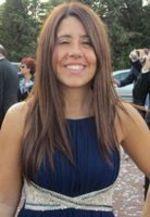 Miss Sofia Cavandoli