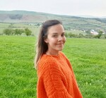 Miss Sioned Llywelyn