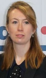 Dr Sophie Bennett