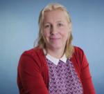 Dr Sarah Lindop