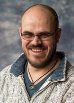 Dr Simon Rodway
